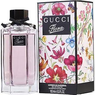 b780ca9464b G U C C I Flora by G U C C I Gorgeous Gardenia Eau de Toilette Spray 3.3oz  for women