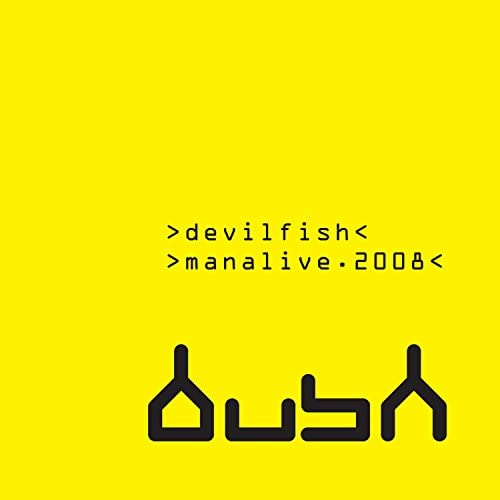 Devilfish, Roel Salemink