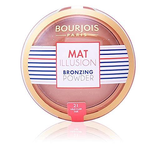 Bourjois Poudre de Soleil Mat Illusion Tan/Dark 15 g