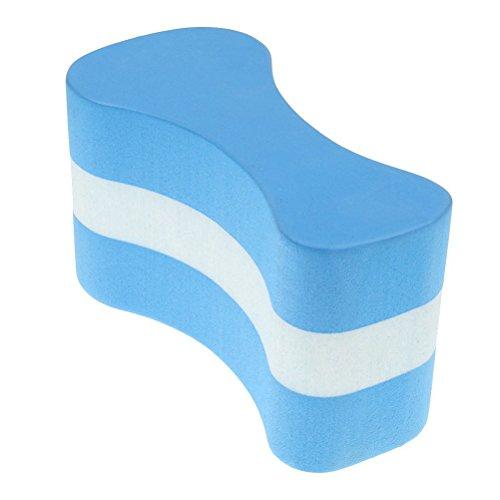 WINOMO Pull Buoy Kickboard Kinder Erwachsene Pool Schwimmen Training - Größe L