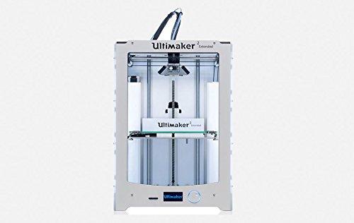 ULTIMAKER 2 Extended 3D Printer