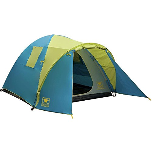Mountainsmith Cottonwood Tent: 6-Person.