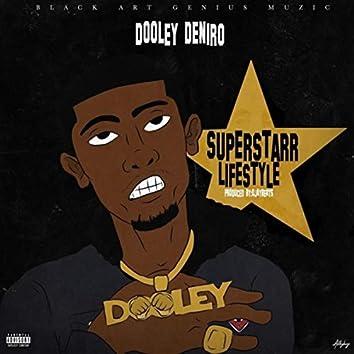 Superstarr Lifestyle