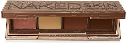 Urban Decay - Paleta contouring & highlighting naked skin shapeshifter medium dark