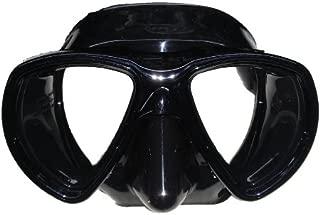 Riffe Nekton Mask Black/Clear