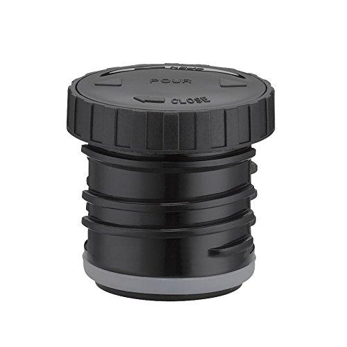 alfi 9202.001.034 Original Ersatzteil Drehverschluss Kunststoff, für Isolierflasche 5457 isoTherm Eco 0,5 - 0,75 l