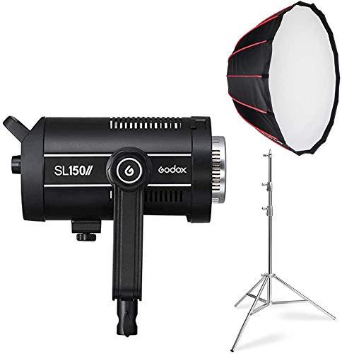 定常光ライトのおすすめ10選 ポートレートや動画撮影に最適なのはどれ?のサムネイル画像