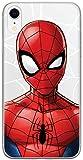 ERT GROUP Funda Original y Oficial de Marvel Spiderman para iPhone XR, Carcasa de...