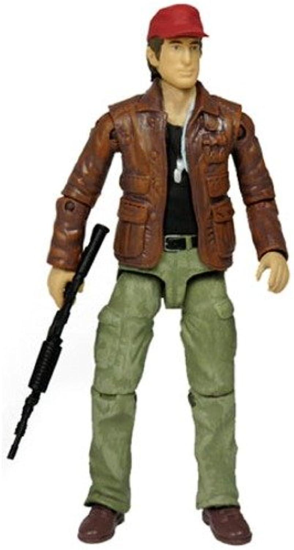 A-Team 'Murdock' 10cm Action Figur