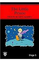 The Little Prince; (Ingilizce Hikaye) Stage 5