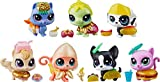 Littlest Pet Shop Special Edition Mega Pack Toy