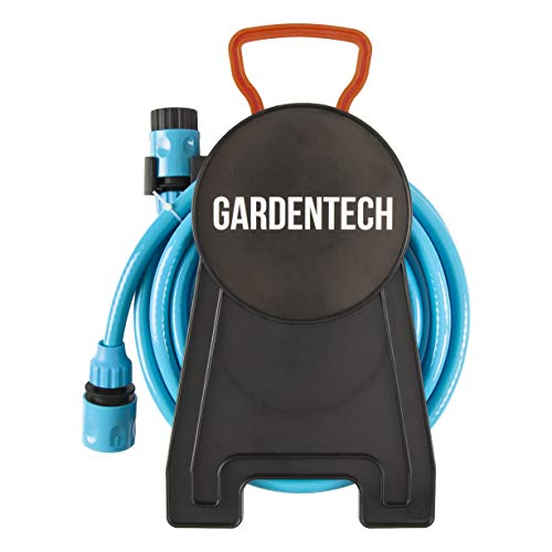 Carrete Para Manguera marca Gardentech