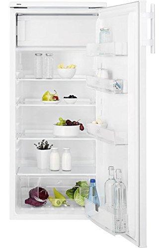Electrolux RRF2404FOW freestanding 237L A+ White combi-fridge - Combi-Fridges (Freestanding, White, Right, Glass, 237 L, 232 L)