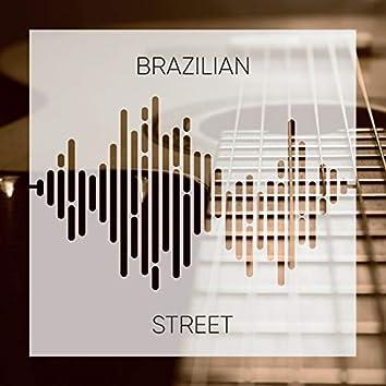 Brazilian Street Chill Out Playlist