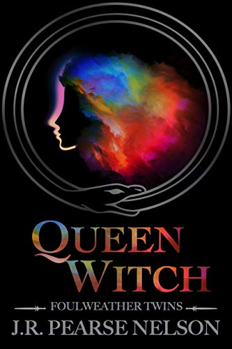 Queen Witch by J.r. Pearse Nelson ebook deal