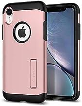 Spigen Slim Armor Case for The Apple iPhone XR - Rose Gold
