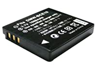 【JC】 Panasonic/パナソニック DMW-BCE10 互換 バッテリー