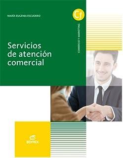Servicios de atención comercial (Ciclos Formativos