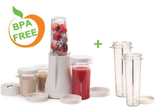 Tribest PB 250 XL - Personal Blender, l'abile frullatore