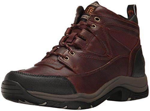 ARIAT mens Hiking Boot, Cordovan, 10.5 US