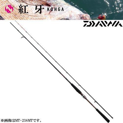 ダイワ(DAIWA) 船竿 紅牙テンヤゲーム エアー AGS H-235MT 釣り竿