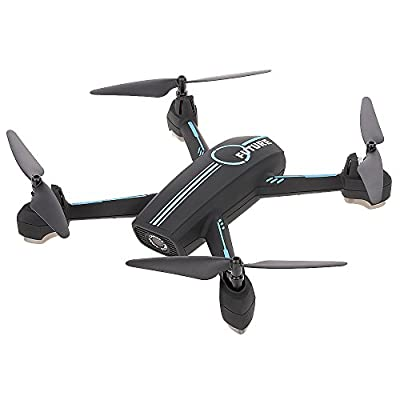 Goolsky JXD 528 720P Camera Wifi FPV GPS Positioning Waypoint Fly Altitude Hold RC Quadcopter