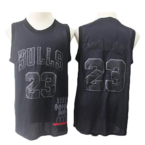 23 James Male Basketball Kleidung Anzug,L HUANGB Jersey Nr