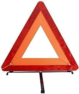 EMERGENCY WARNING TRIANGLE FOR CAR