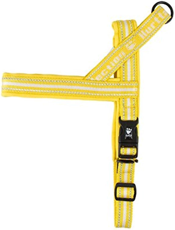 Hurtta Padded Harness, Bolete, 18