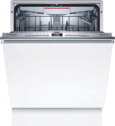 Bosch SMV4HCX48E Serie 4 Geschirrspüler Vollintegriert Home Connect