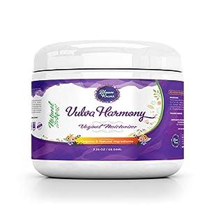 Gel vaginal balsámico, hidratante, orgánico y natural. Crema vaginal íntima sin estrógenos. Reduce la sequedad, el olor, el picor y el escozor vaginales. Armonía femenina