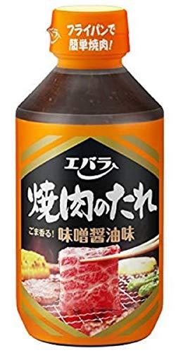 エバラ焼肉のたれ味噌醤油味295g×3個