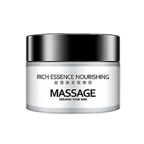 CVBNM Mascarilla facial de arcilla verde para purificar el acné con control de aceite y aceite para eliminar las espinillas, para reducir los poros a talla única