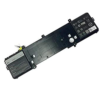 TanDirect New 191YN 92Wh 6000mAh Replacement Battery Compatible with Dell Alienware 15 ALW15ED-1828  Alienware 15 R2 Alienware 17 R3 Series ALW15ED-1728 ALW15ED-1718 ALW15ED-1828T 14.8V