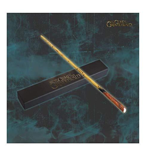 furyu Fantastic Beasts: The Crimes of Grindelwald magic wand Newt Scamander 35cm