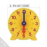 Zoom IMG-2 unbrand orologio di insegnare ai