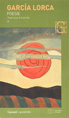 Tutte le poesie. Testo spagnolo a fronte (Vol. I + Vol. II): 120/121
