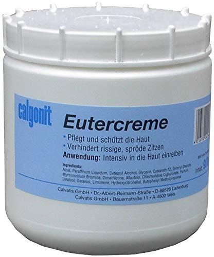 Calgonit Eutercreme 900 ml - Hautpflege Handpflege Euterpflege - gegen rissige spröde Haut