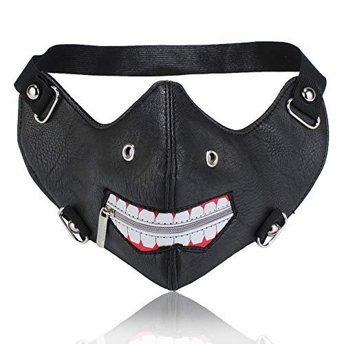 feinstaubmaske sportmaske Laufmaske Fahrrad Gesichtsmaske Anti-Verschmutzungsmaske Radfahren Gesichtsverschmutzungsmaske 2,Freesize