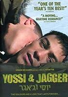 Yossi & Jagger (2010) [Import] [DVD]