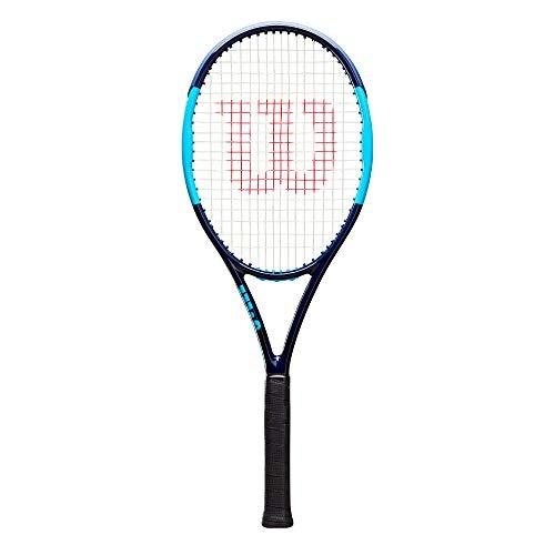 Wilson(ウイルソン) 硬式 テニスラケット 錦織圭使用モデル ULTRA TOUR 95 CV (ウルトラツアー95CV) [フレームのみ] WR000711S グリップサイズ G2