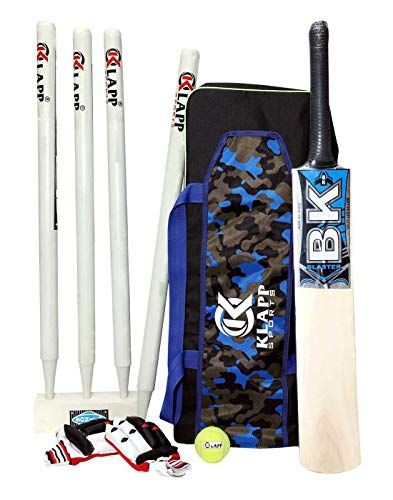 Best cricket kit