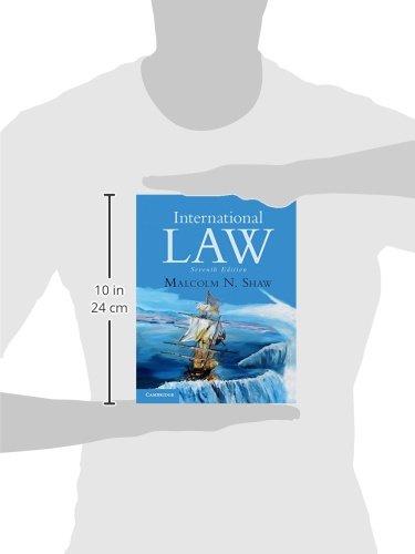 『International Law』の2枚目の画像