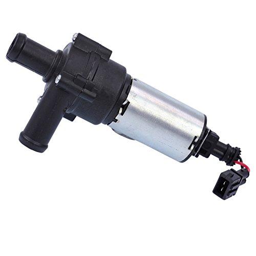 1x Wasserumwälzpumpe Zusatzwasserpumpe Standheizung