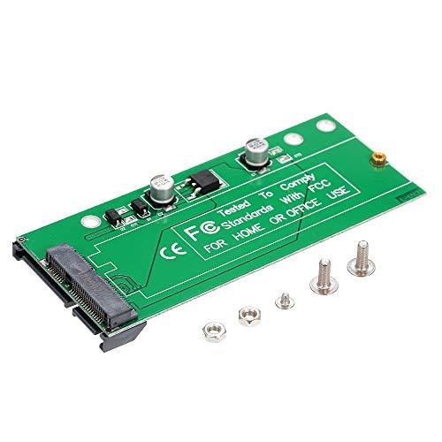 Docooler Adapterkarten-Umwandlungs-Modul-Brett für Asus UX31 UX21 XM11 SSD zu SATA III