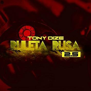 Ruleta Rusa 2.5 - Single