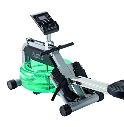 MOTIVE FITNESS by U.N.O. Rudergerät WR 500