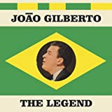 Joao Gilberto - Legend