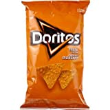 Doritos Zesty Cheese Tortilla Chips 255g {Imported from Canada}