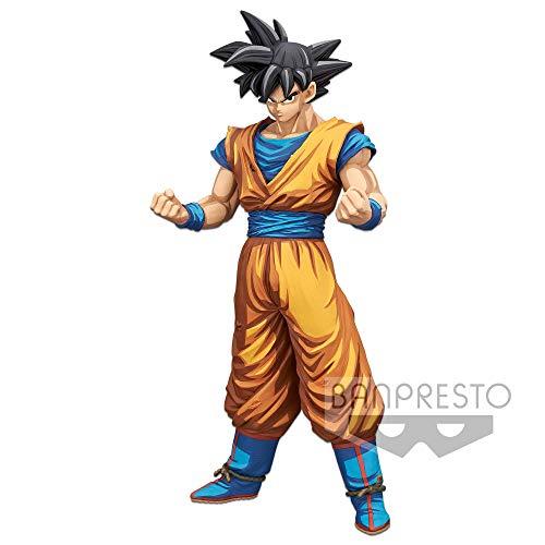 Banpresto - Dragon Ball - Z Grandista Son Goku (Bandai 85673) (Juguete)